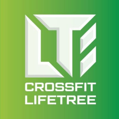 Crossfit Lifetree