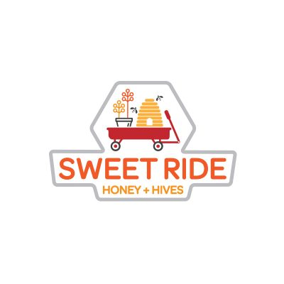 Sweet Ride – Honey + Hives